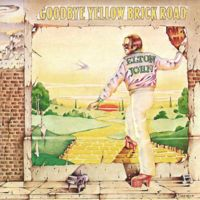 1973 Goodbye Yellow Brick Road