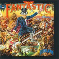 1975 Captain Fantastic And The Brown Dirt Cowboy