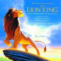 1994 - The Lion King Soundtrack