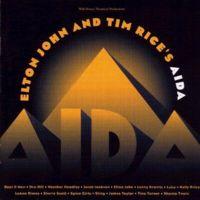 1999 - Aida Soundtrack